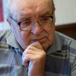 Erik Tohvri