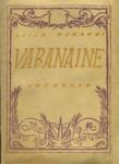 Vabanaine