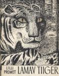 Lamav tiiger