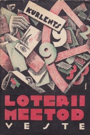 Loterii meetod