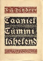 Taaniel Tümmi tähelend