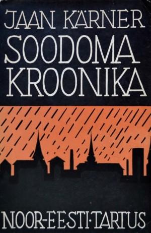 Soodoma kroonika