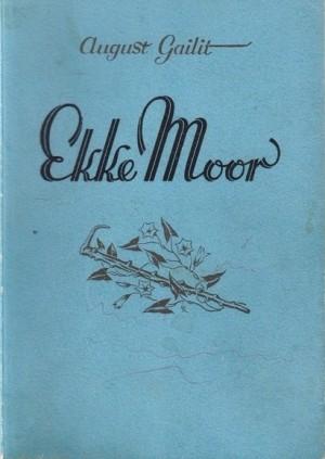Ekke Moor