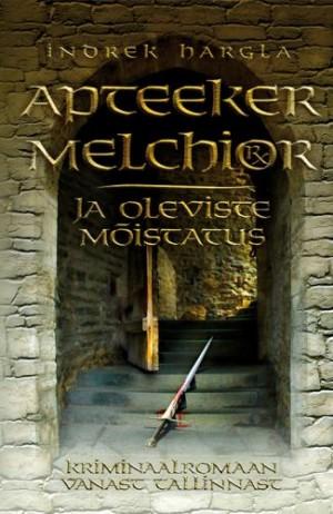 Apteeker Melchior ja Oleviste mõistatus