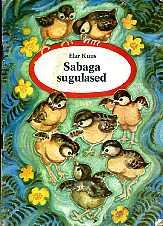 Sabaga sugulased