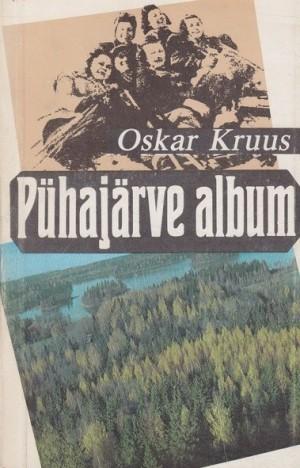 Pühajärve album