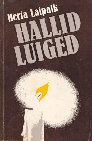 Hallid luiged