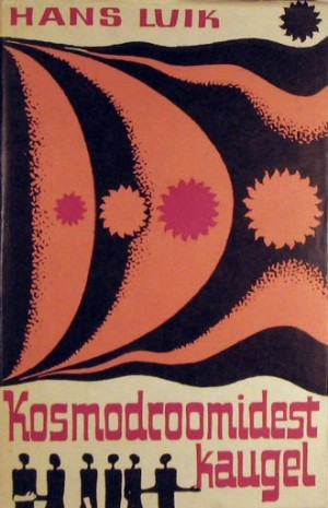 Kosmodroomidest kaugel
