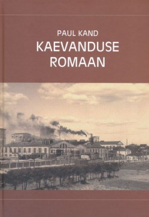 Kaevanduse romaan