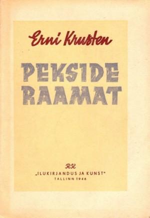 Pekside raamat