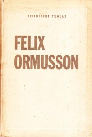 Felix Ormusson