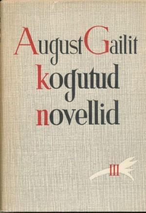 Kogutud novellid III
