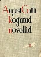 Kogutud novellid II